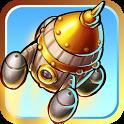Rocket Island Icon