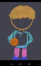 Kids Doodle - Color & Draw Screenshot