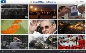 Al Jazeera English for Tablets