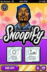 Snoop lions snoopify 2