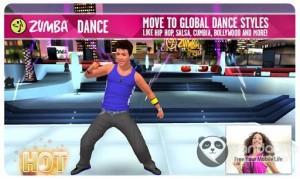 Zumba Dance 3