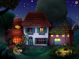Nighty Night! - Bedtime Story