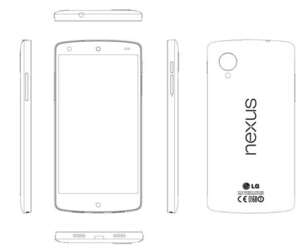 Nexus5 Service Manual