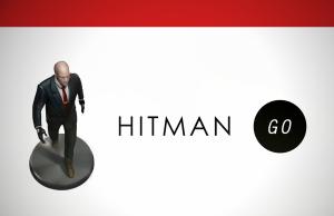 Hitman GO featured image