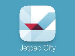 Jetpac City
