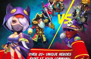 Castle Clash2