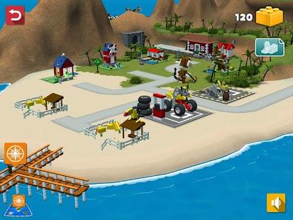 LEGO® Creator Islands1