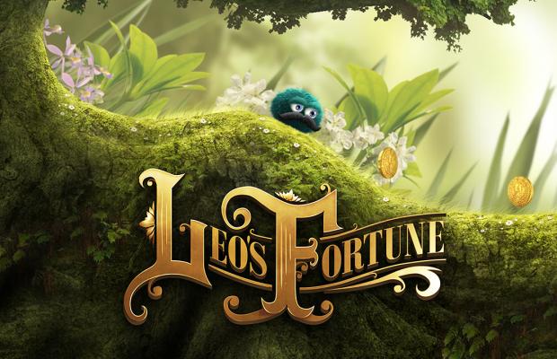 Leo's Fortune 1