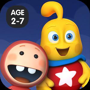 TopIQ Preschool Kindergarten app