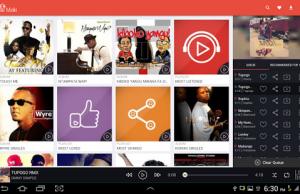 Mziiki African Music Streaming1