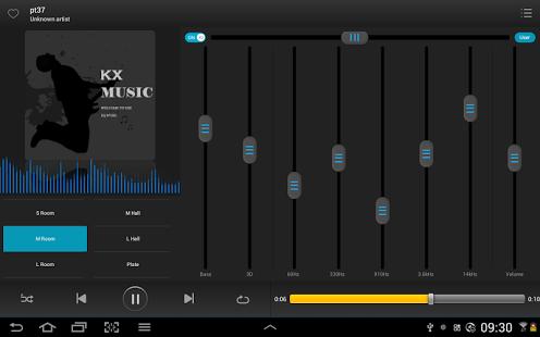 KX Music Player1