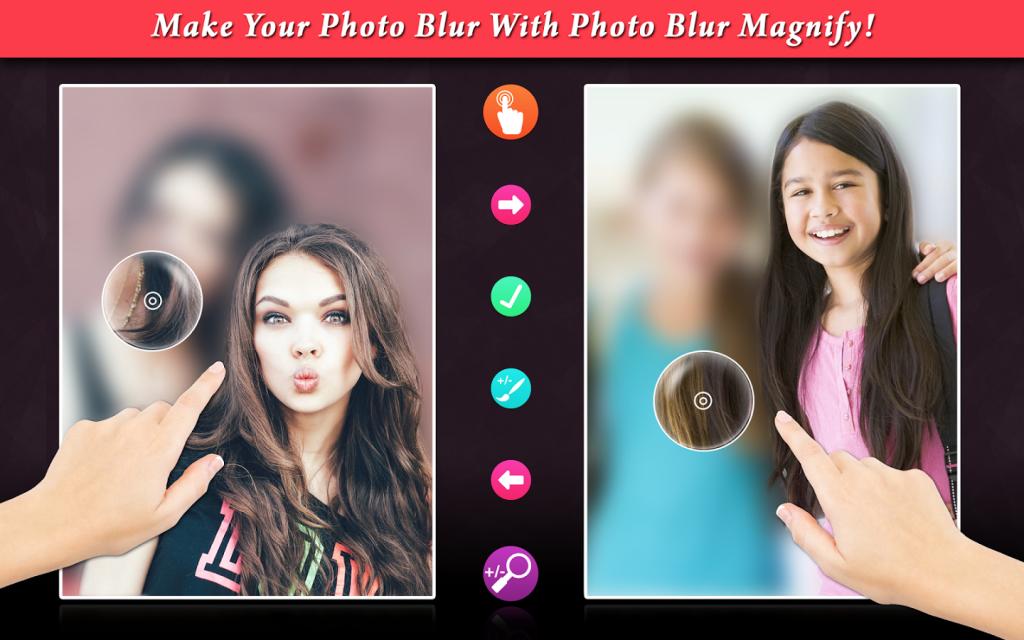 Photo Blur Magnify1