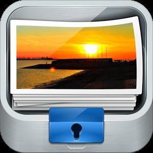 Hide pictures - KeepSafe Vault app Icon