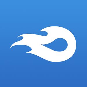 MediaFire app Icon