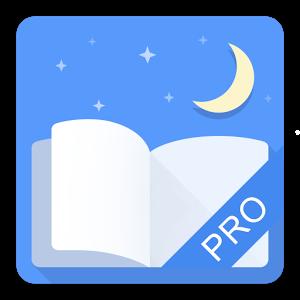 Moon+ Reader Pro App Icon