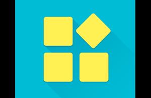 Snap Swipe Drawer App Icon