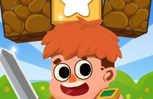 Blocks Crusher app icon
