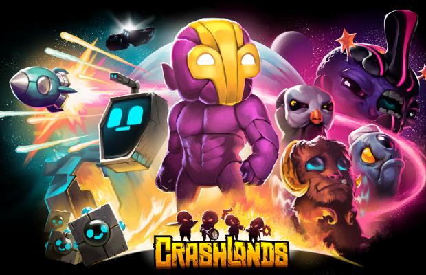 Crashlands features image