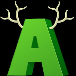Metamorphabet app Icon