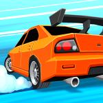 Thumb Drift game Icon