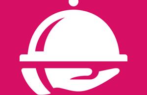 Foodora app ICON