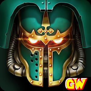 Warhammer 40,000 app ICON