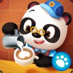 Dr. Panda Café ICON